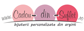 Cadou din suflet Logo