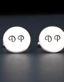 Butoni - din argint personalizati 1