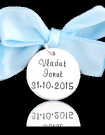 Banut-Mot-Ionut - argint 22,2 mm