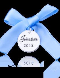 Johnathan - banut din argint pentru Mot sau Turta