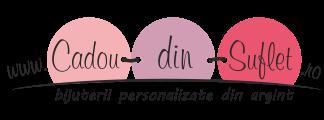 Logo Cadou din suflet